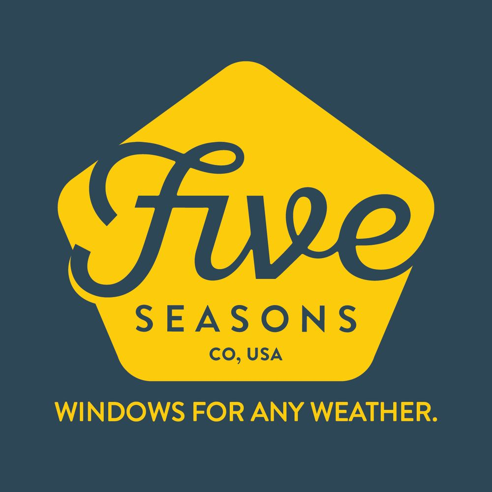 Five Seasons Windows: 1800 Wazee St, Denver, CO