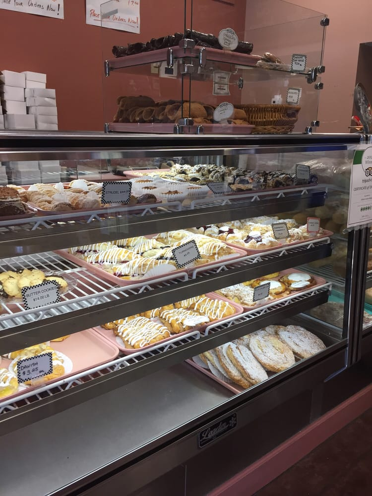 Best Bakeries In Myrtle Beach Sc
