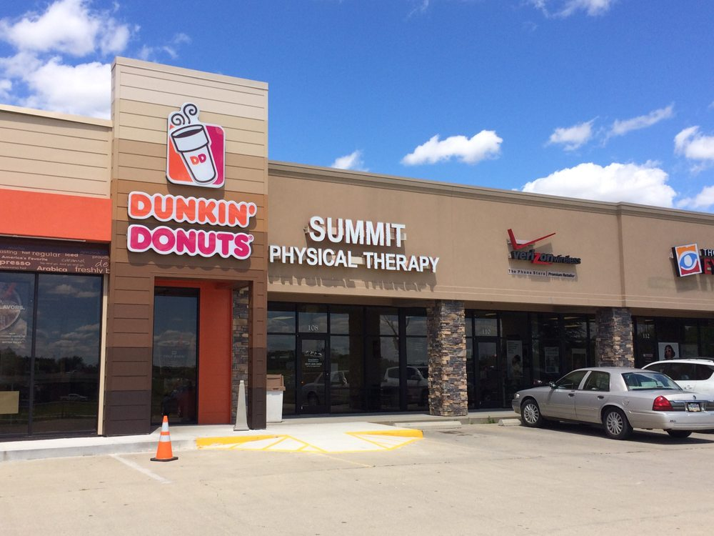 Summit Physical Therapy: 108 Glover Dr, Mount Orab, OH