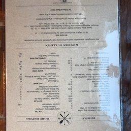 photos for brown sugar kitchen menu yelp