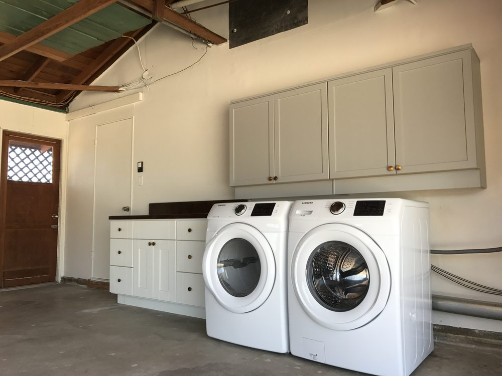 washer/ dryer install - Yelp