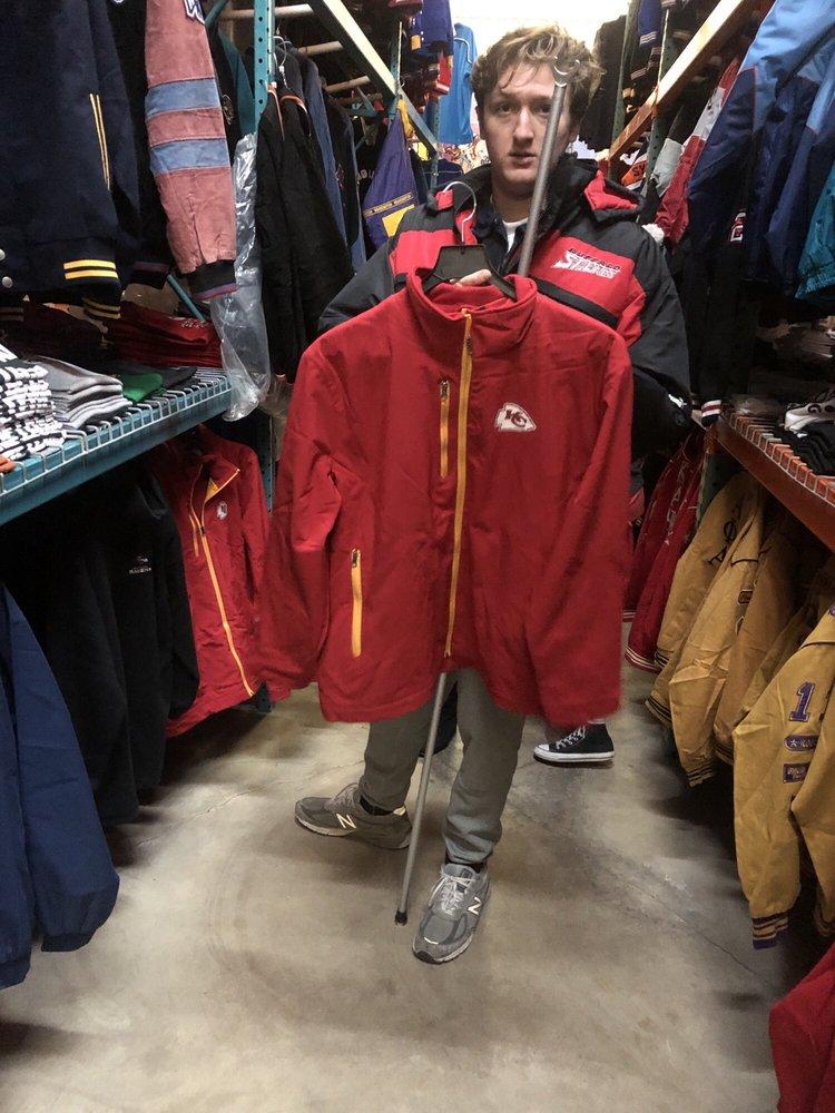 Sel Sportswear