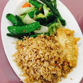 Photo Of Jade Gardens Chinese Restaurant   San Jose, CA, United States.  Mixed