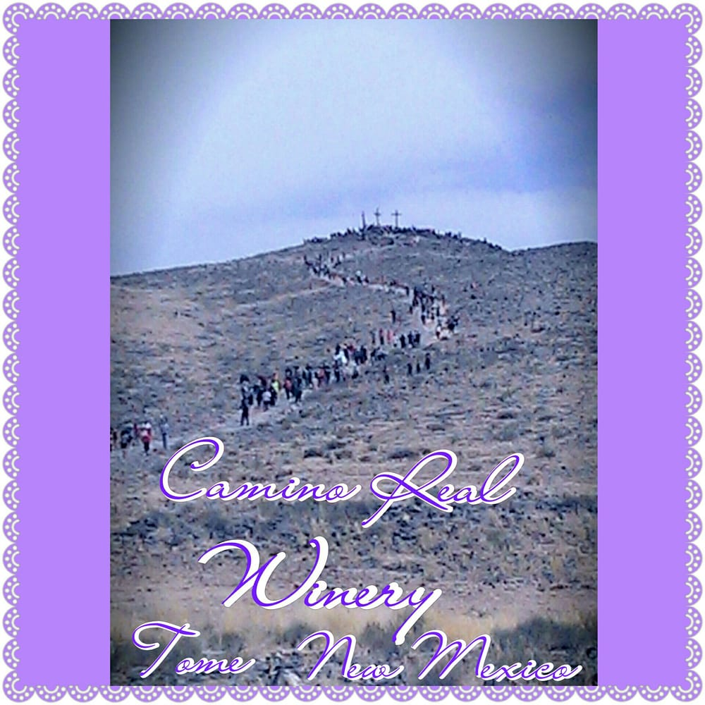 Camino Real Winery: 13 Tome Hill Rd, Los Lunas, NM