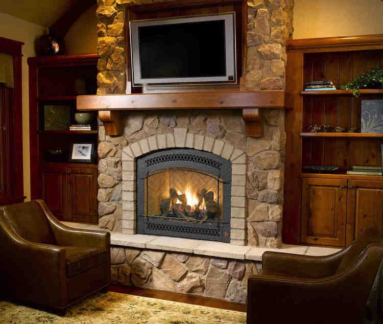 Fireplaces Unlimited Heating & Cooling: 690 Dalton Avenue, Kingston, ON