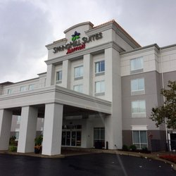 Springhill Suites By Marriott Pittsburgh Monroeville 38 Photos 13 Reviews Hotels 122 Daugherty Dr Pa Phone Number Last Updated