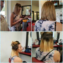 Touch of class hair salon 37 foto parrucchieri 1657 for A touch of class beauty salon