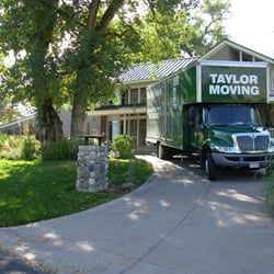 Photo Of Taylor Moving And Storage Boulder Co United States