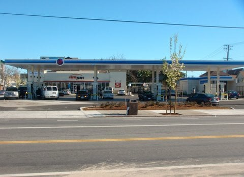 Arco Gas Station Near Me >> Arco gas station with car wash near me