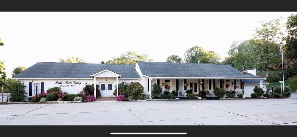Foster-Toler-Curry Funeral Home: 209 W Court St, Greensburg, KY