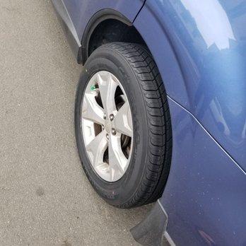 Discount Tire Centers Long Beach Ca