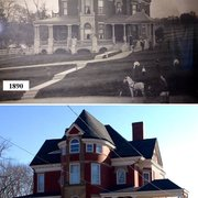 Great Before And After On Photo Of Alden Roofing   Pflugerville, TX, United  States. A Beautiful Historical Home ...