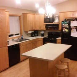 Photo Of Franku0027s Custom Furniture   Foreston, MN, United States. Made To  Order