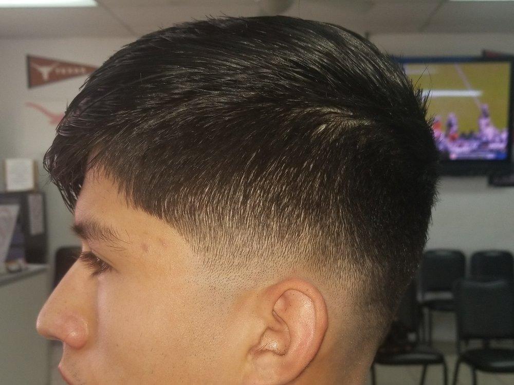Larry's Barber Shop: 215 S Main St, Copperas Cove, TX