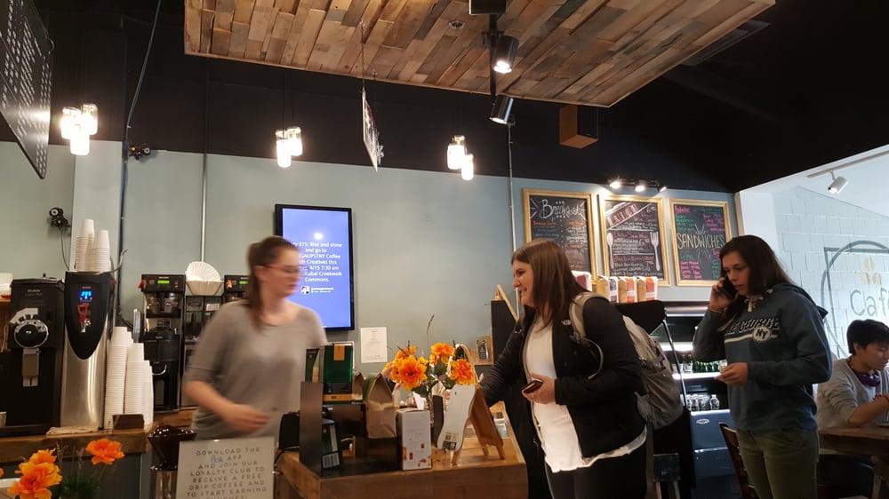 v a cafe hours syracuse - photo#8