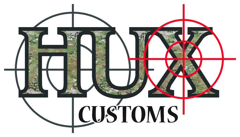 Hux Customs: 134 E Linden, Pocatello, ID