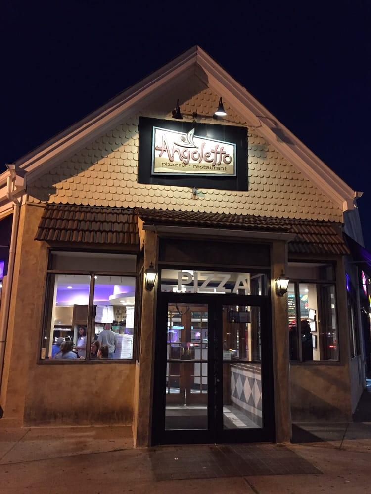Angoletto Cafe New Hyde Park Ny