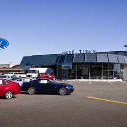 Beautiful Automotive Car Dealers · Photo Of Bay Ford   Port Orchard, WA, United  States. Bruce Titus Port