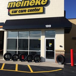 photo of meineke car care center plainfield in united states