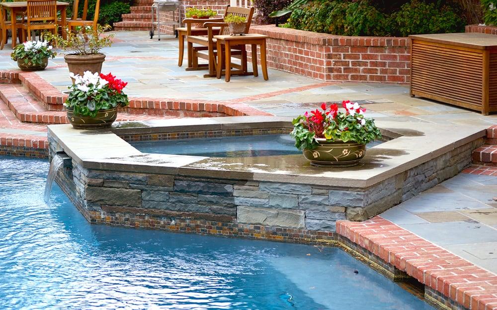 H2Oasis Pools, LLC: 14520 Memorial Dr, Houston, TX