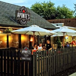 Photo Of Aponte S Pizzeria Family Restaurant Mason Oh United States