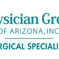 Physician Group Of Arizona Surgical Specialists Surgeons 10238 E