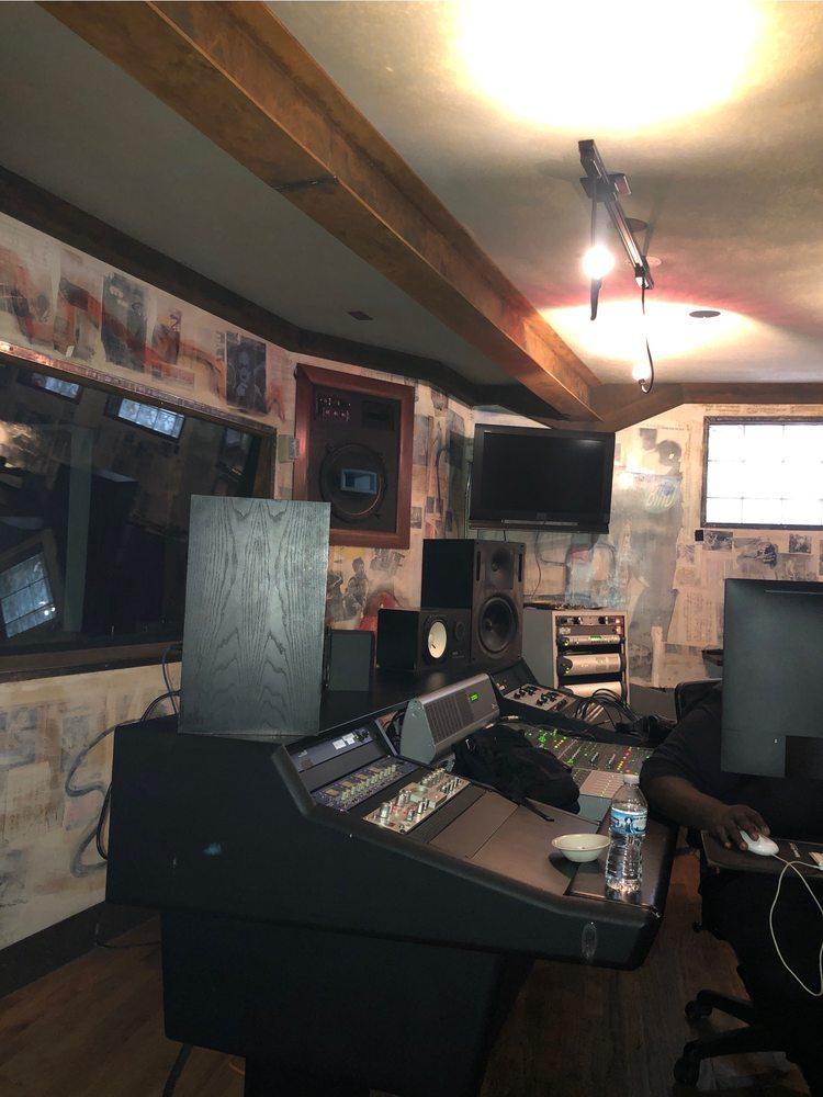 Chicago Recording Company: 232 E Ohio St, Chicago, IL