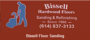 Bissell Floor Sanding: 4736 Lithopolis Winchester Rd, Canal Winchester, OH