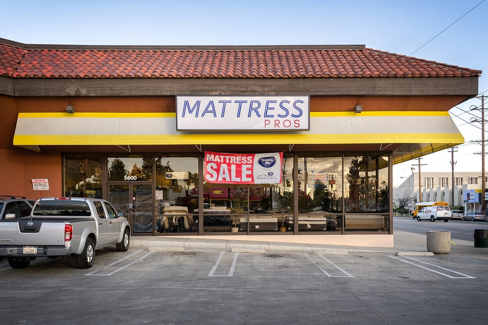 Best Los Angeles Mattress Sale