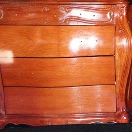 Photo Of Roiu0027s Furniture Refinish Repair   Spokane, WA, United States
