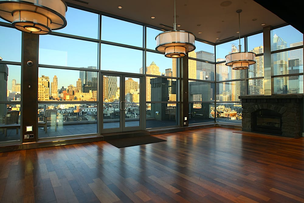 Mpe Penthouse Loft Space And Outdoor Deck Patio Yelp