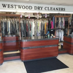 Photo Of Westwood Dry Cleaners Milwaukee Wi United States Front Counter