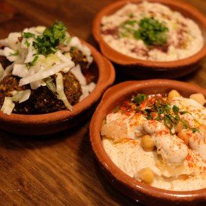 Hummus Kitchen - Order Food Online - 525 Photos & 786 ...