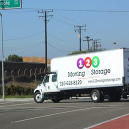 Photo Of 123 Moving And Storage   Santa Monica, CA, United States. One