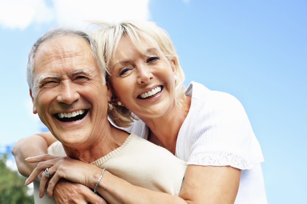 Best Dating Sites For Senior Citizens