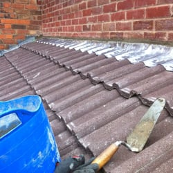 Captivating Photo Of North Star Roofing   Leicester, United Kingdom. New Roof Tiles,and