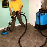 The final step Photo of Sunshine Carpet Care - Kingman, AZ, United States.