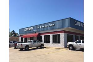 Gateway Tire & Service Center: 914 S John Redditt Dr, Lufkin, TX
