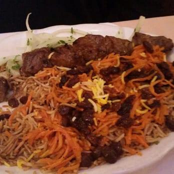 Afghan grill 69 photos 136 reviews afghan 1629 for Afghan kebob cuisine menu