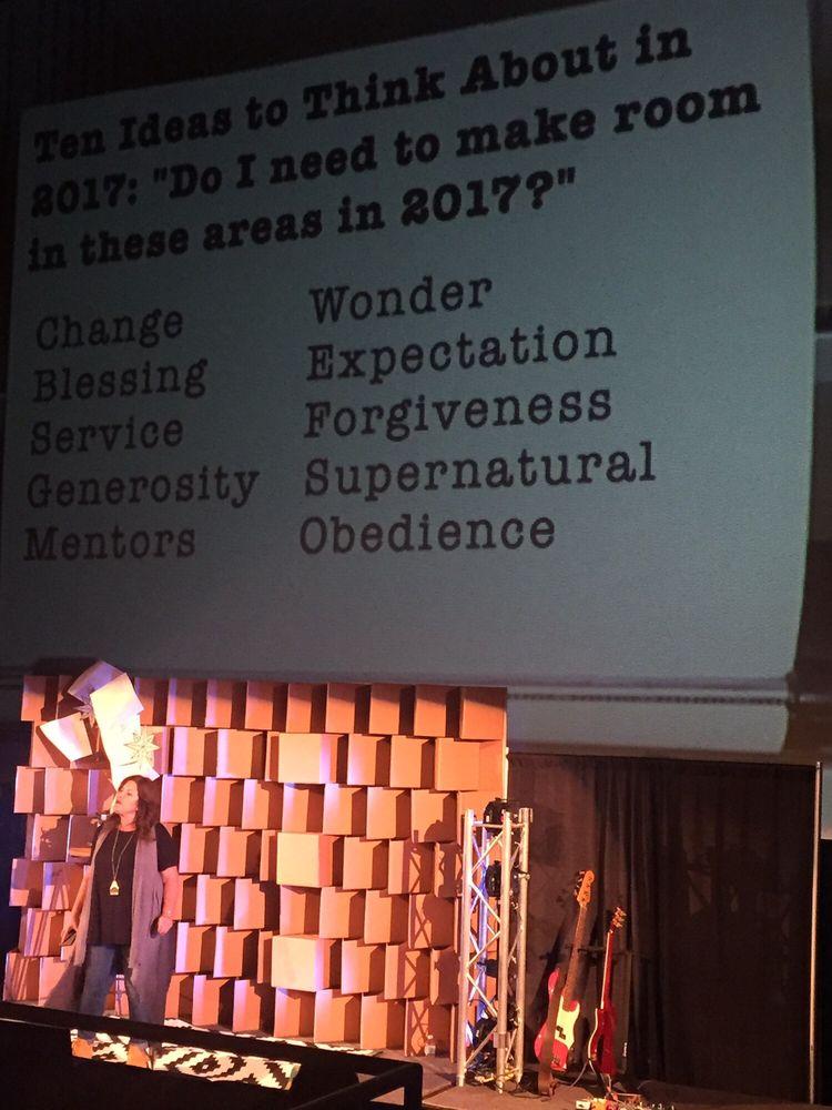 Shoreline Church: 140 Palmetto St, Destin, FL