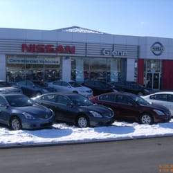 glenn nissan closed car dealers 3360 richmond rd lexington ky phone number yelp. Black Bedroom Furniture Sets. Home Design Ideas