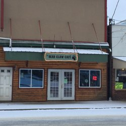 Photo Of The Bear Claw Cafe Tionesta Pa United States
