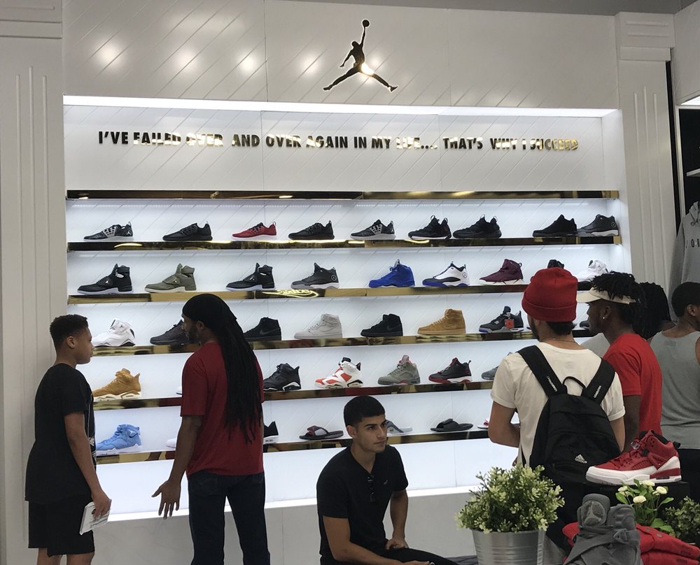 Shoe Palace - Shoe Stores - 9469 W Atlantic Blvd 52f8a898e