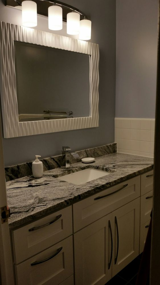 Granite Design Of Midwest 20 Photos 20 Reviews Kitchen Bath 945 N California Ave West