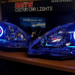 Photo of Danu0027s Custom Car Lights - Brisbane Queensland Australia  sc 1 st  Yelp & Danu0027s Custom Car Lights - Get Quote - Auto Parts u0026 Supplies - 39 ...