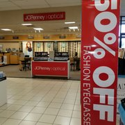 7af0341f3a JCPenney Optical - CLOSED - Optometrists - 460 Hanes Mall