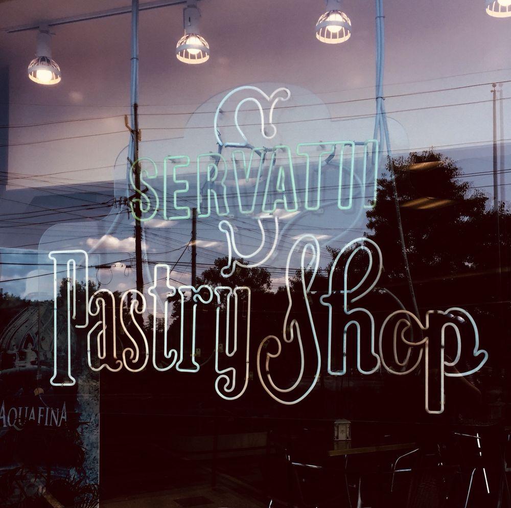 Servatii Pastry Shop & Deli: 7161 Beechmont Ave, Cincinnati, OH