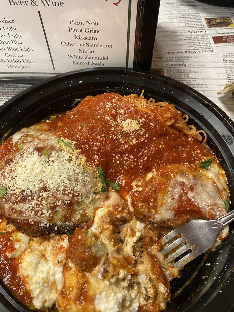 Avicolli's Pizza: 78 Main St, Camden, NY
