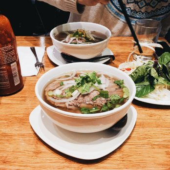 Asian bowl 130 photos 105 reviews vietnamese 271 for Asian cuisine and pho