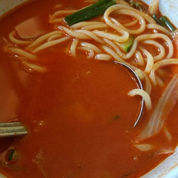 Photo Of Hung S Kitchen San Ramon Ca United States Y Seafood Noodle